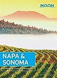 Search : Moon Napa & Sonoma (Travel Guide)