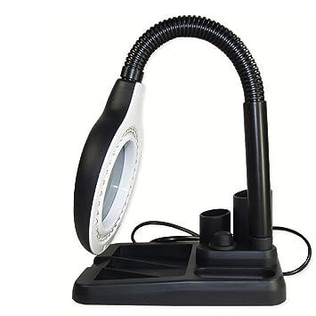 Lupa LED de Escritorio, Reparación de teléfonos móviles Lupa de ...