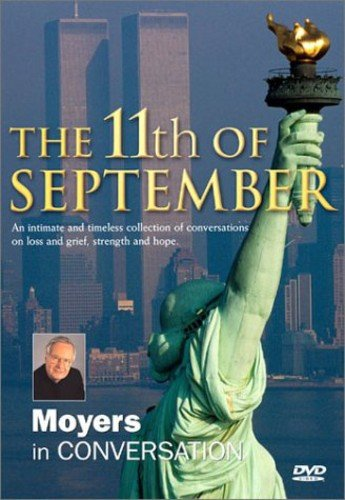 DVD : The 11th Of September: Moyers In Conversation (DVD)