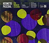 Monash Sessions by Hermeto Pascoal (2013-06-18)