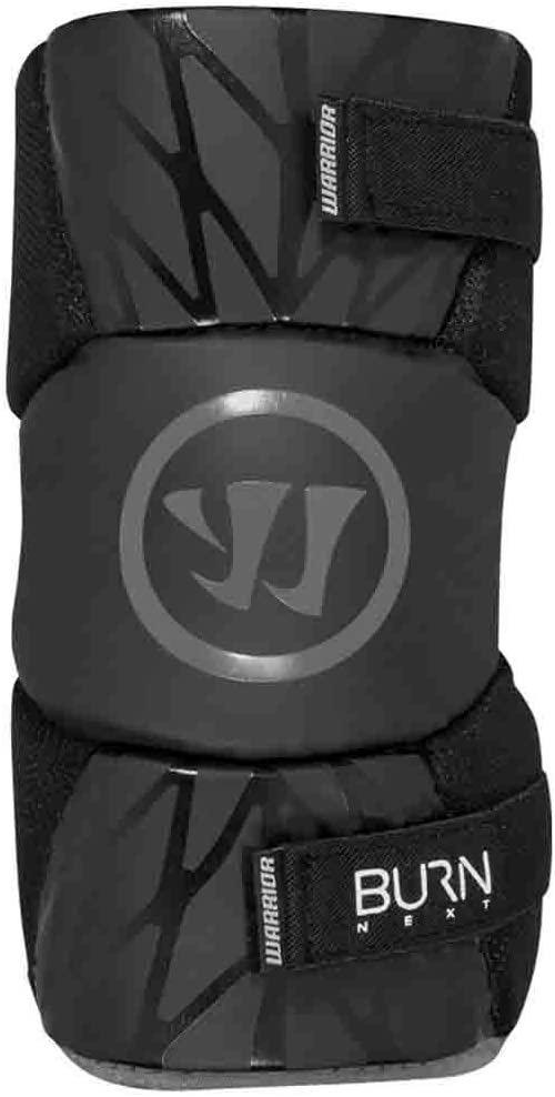 Warrior Burn Next Youth Lacrosse Arm Pads - Best for Protection