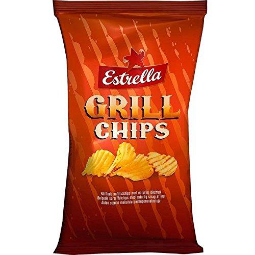 estrella chips gluten