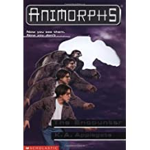 The Encounter (Animorphs#3)
