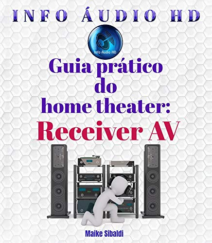 Guia prático do home theater: Receiver AV