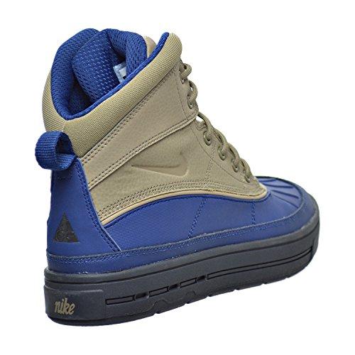 Bottes Woodsidehigh Distance Boy'S Nike Anthracite Blue Entraîneur Sport de Coastal Chaussures Khaki neige 5qEcXc