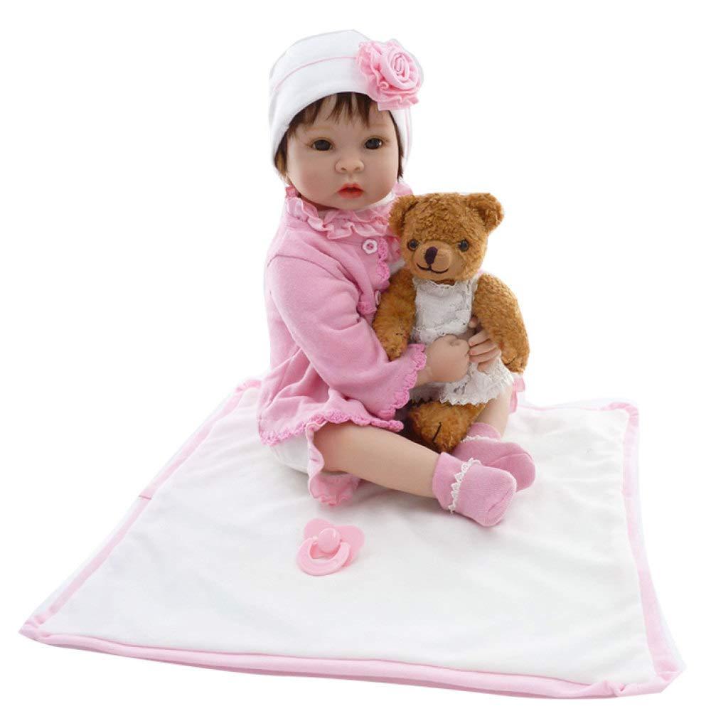 punto de venta CYdoll Simulación Simulación Simulación Muñecas Real Life Baby Maniquí Realista Recién Nacido Bebé Muñeca Niñas  a la venta