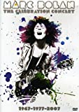 Marc Bolan: The Celebration [DVD] [2012]
