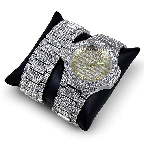 techno king watches for women - 5