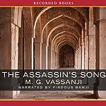 The Assassin's Song  | M. G. Vassanji