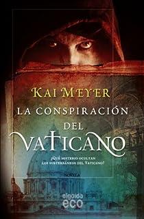 La conspiración del Vaticano par Meyer