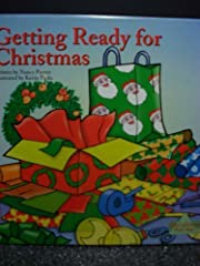 Getting Ready for Christmas (A Pop-Up Book)…