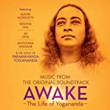 img - for Awake: the Life of Yogananda - Music from the Original Soundtrack book / textbook / text book