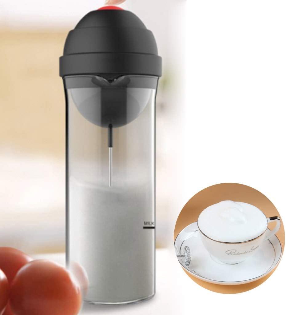 Batidoras La leche vaporizador - batería fabricante de espuma for ...