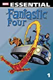 Essential Fantastic Four - Volume 1 (v. 1)