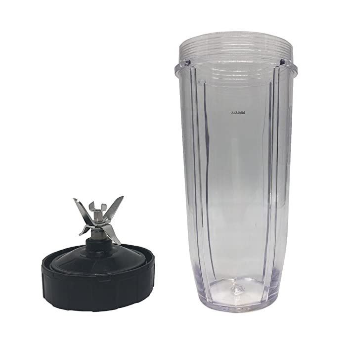 The Best Male Ninja Blender Cups