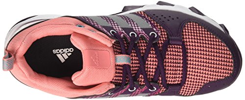 Multicolor Energy adidas W Shoes Women's Ftwr Night Running Red Blue White Trail Galaxy wPrtYBAxqP