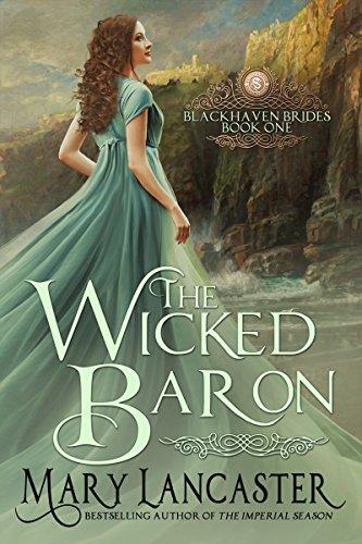 The Wicked Baron (Blackhaven Brides Book ()