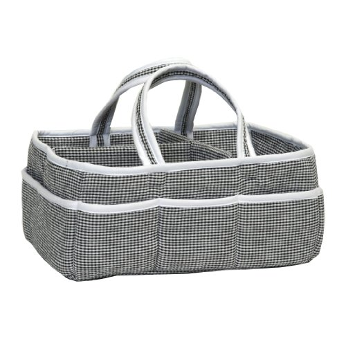 Trend Lab Gingham Seersucker Storage product image