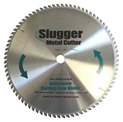 Jancy Slugger MCB14-ALM Aluminum Cutting...