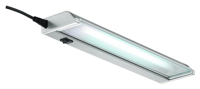 Lampade Lux lampada LED sottopensile Ajax, cucina lampada plafoniera ...
