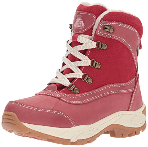 Renee Women's Red Boot Kodiak Snow OpqgwnY