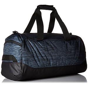 adidas Team issue medium duffel Bag, Red, One Size