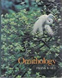 Ornithology, Gill, Frank B., 0716720655