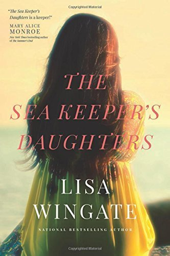 The Sea Keeper's Daughters A Carolina Heirlooms Novel