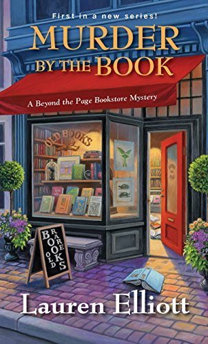 Murder by the Book (Bookstore Mystery 1)