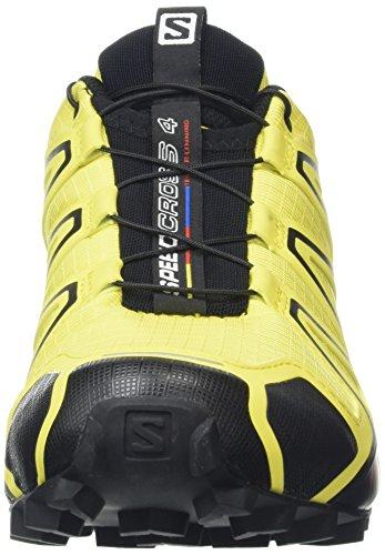 Runner 4 Black Trail Men's Speedcross Salomon ZCaqv