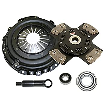 Comp embrague 1994 - 2001 Acura Integra fase 5 - 4 PAD Kit de embrague de cerámica (8026 - 1420): Amazon.es: Coche y moto