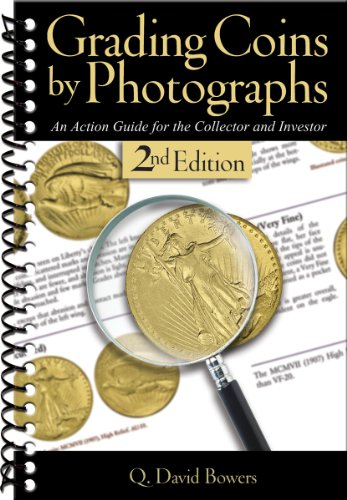 - Grading Coins By Photographs