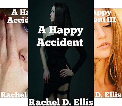 A Happy Accident (3 Book Series)
