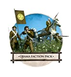 Total War Shogun 2: Fall of the Samurai-The Obama Faction Pack [Online Game Code]