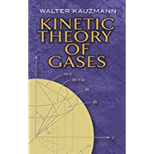 Kinetic Theory of Gases (Dover Books on Chemistry)