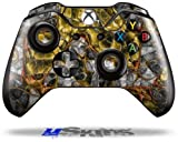 Lizard Skin - Decal Style Skin fits Original Microsoft XBOX One Wireless Controller (CONTROLLER NOT INCLUDED)