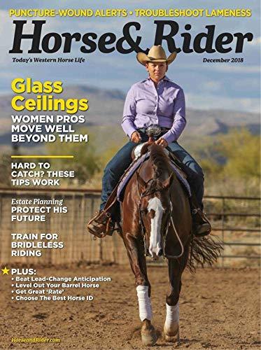 Magazines : Horse and Rider