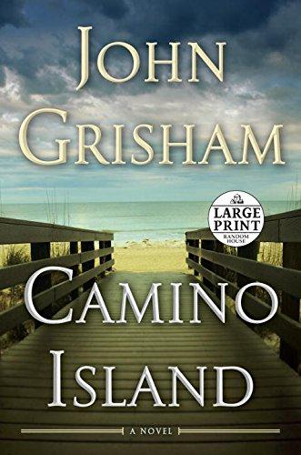 Camino Island - Large Print: A Novel (Random House Large Print)