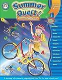 Summer Quest™, Grades K - 1