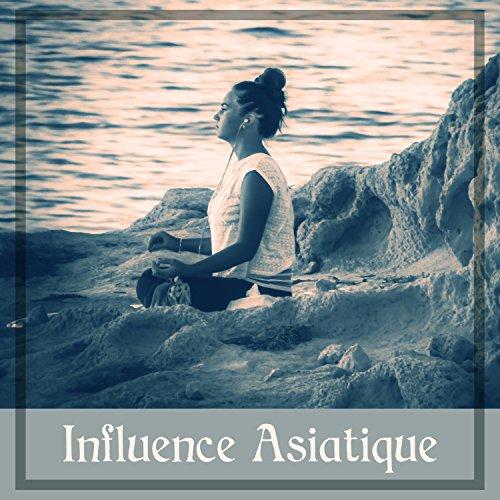 Influence Asiatique - Paix de moines bouddhistes, Parfums d'asie, Religion de la paix, Traditionnelle mute, Quelque chose pour l'esprit
