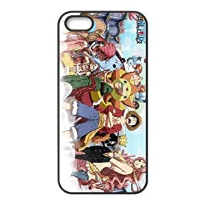 iphone5 5s Black phone case One piece Christmas gifts for boys and girls OPC3311910