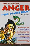 How to Control Anger, M.K. Gupta, 8122300499