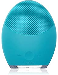 FOREO LUNA 2 Personalized Facial Cleansing Brush and...