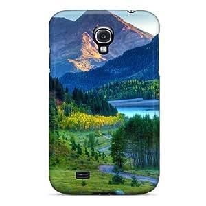 Slim New Design Hard Case For Galaxy S4 Case Cover - KbmJOSY6727JMFMa