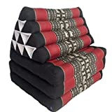 MCK Thai Triangle Pillow Fold Out Mattress Cushion Jumbo Size Day Bed THREE FOLDS 2167.514 inch
