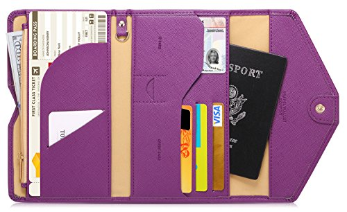 zoppen-multi-purpose-rfid-blocking-passport-wallet-ver4-tri-fold-document-organizer-holder-aubergine