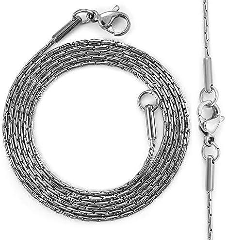 """5PCs Hot Heart Lobster Clasp Link Chain Bracelets Bronze Tone 20cm 7 7//8/"""""""