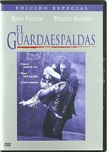 El guardaespaldas (Edición especial) [DVD]