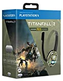 PDP Titan Fall 2 Official Marauder Six Four Communicator for PlayStation 4 - Chat Headset Edition