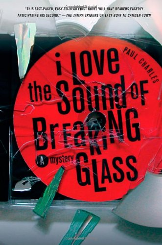 Camden Glass (I Love the Sound of Breaking Glass)
